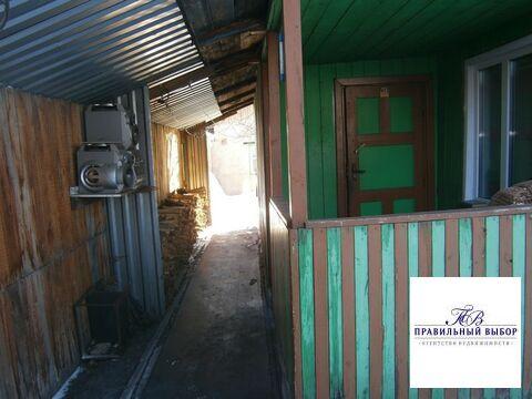 Продам дом по ул. Чулымская - Фото 3
