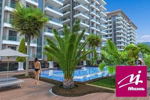 Объявление №1774434: Продажа апартаментов. Турция