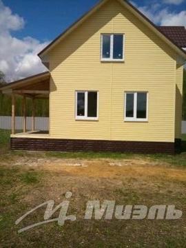Продажа дома, Попиново, Петушинский район - Фото 1