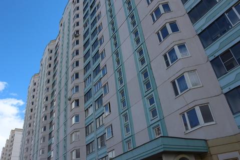 Ивановские дворики 3-х комнатная квартира - Фото 1