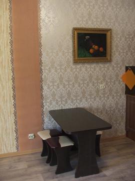 Однокомнатная квартира -студия с ремонтом. - Фото 2