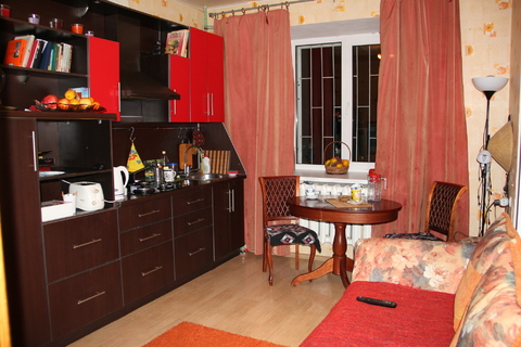 Продам 1-комн. квартиру в Голутвине по Окскому пр-ту, д.3б - Фото 3