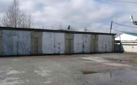 Продаю: отдельный гараж, 753.9 м2, Пыть-Ях - Фото 3