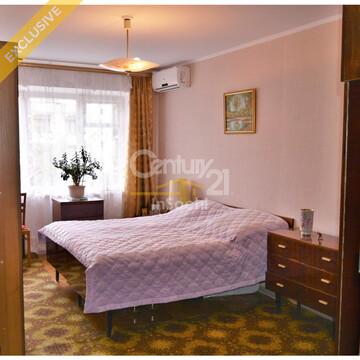 2 комнатная квартира в Центре Сочи, ул.Чебрикова, за .руб. - Фото 1
