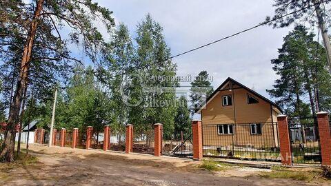 Продажа дома, Сосновый Бор, Сосновая улица - Фото 1