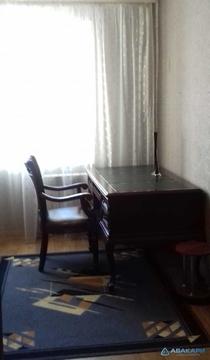 Аренда квартиры, Красноярск, 78-й Добровольческой Бригады ул. - Фото 1