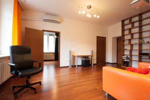 Продается квартира г.Москва, ул. Козловский Б. - Фото 3