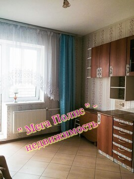 Сдается 1-комнатная квартира 50 кв.м. в новом доме ул. Калужская 22 - Фото 2