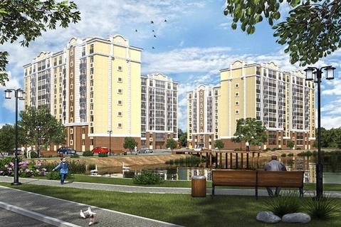 Продам 1-комнатную квартиру г. Зеленоградск ул. Тургенева - Фото 2