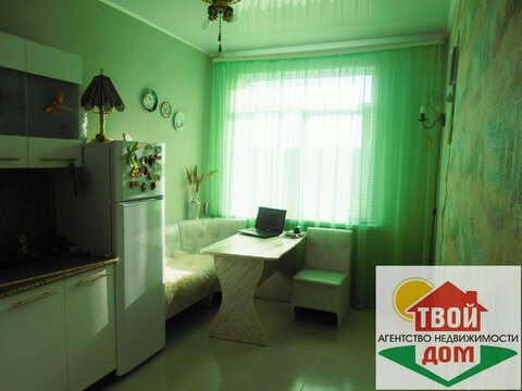 Продам 1-к квартиру по ул. Молоденной - Фото 4