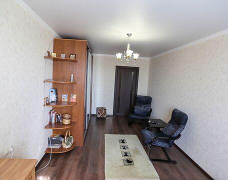 Продается квартира г Краснодар, ул Кореновская, д 2/1 - Фото 1