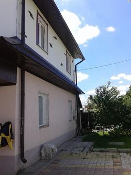 Продам жилой 2-х этажный дом в Духовце - Фото 4