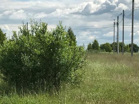 Участок в г. Конаково, ИЖС. - Фото 3
