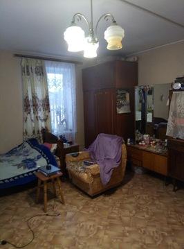 В г.Пушкино мкр.Звягино сдаются две комнаты - Фото 3