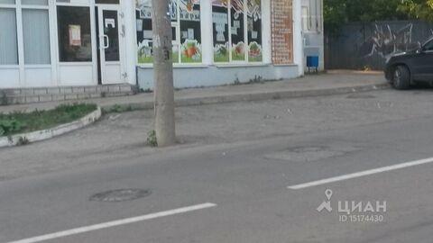 Аренда торгового помещения, Калуга, Ул. Никитина - Фото 1
