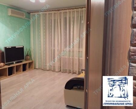 Продажа квартиры, м. Братиславская, Капотня 5-й кв-л - Фото 2