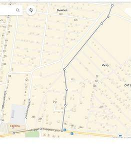 Продажа участка, Курск, Улица 2-я Щигровская - Фото 1