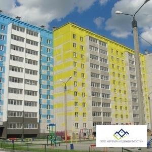 Продам 2-тную квартиру Бейвеля 55, 65 кв.м.2эт - Фото 1