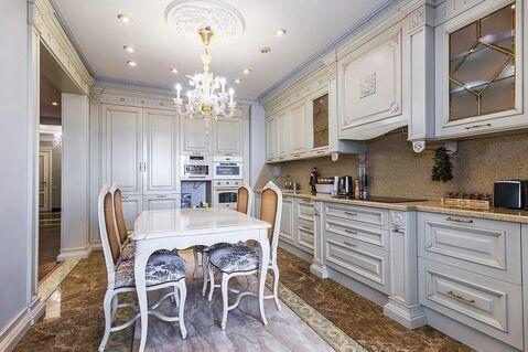 Продается квартира г Краснодар, ул Кубанская Набережная, д 39 - Фото 3