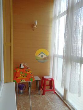 № 537534 Сдаётся длительно 1-комнатная квартира в Гагаринском районе, . - Фото 4