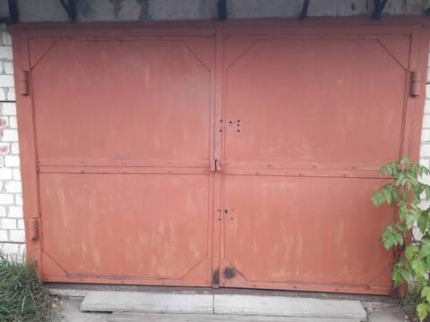 Продаётся гараж 24 кв.м. в ГСК № 7 за Талдомским переездом - Фото 1