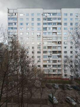 Продажа квартиры, м. Беляево, Ул. Генерала Антонова - Фото 1