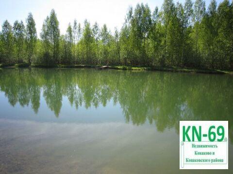 Конаковская дача - лучший вариант для отдыха на природе - Фото 4