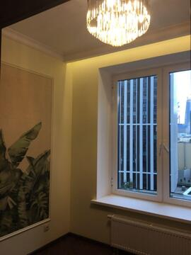 Продаю 2-х комнатные евро апартаменты 43 м2 рядом с Москва-Сити - Фото 4
