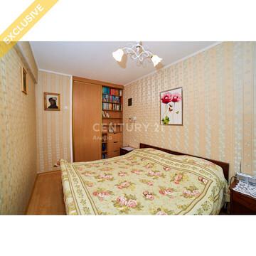 Продажа 2-к квартиры на 4/5 этаже на пр. Октябрьском, д. 10 - Фото 5