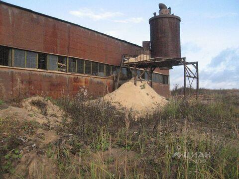 Продажа производственного помещения, Кувшиново, Калининский район, . - Фото 1