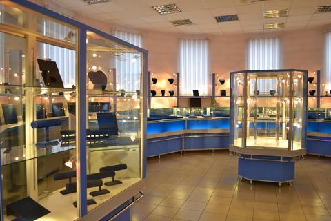 Продаю выставочное оборудование под ювелирные изделия - Фото 5