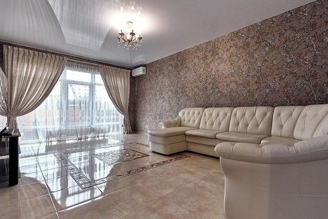 Продажа дома, Яблоновский, Тахтамукайский район, Земляничная улица - Фото 1