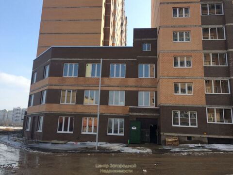 Отдельно стоящее здание, особняк, Щелковское ш, 21 км от МКАД, . - Фото 1