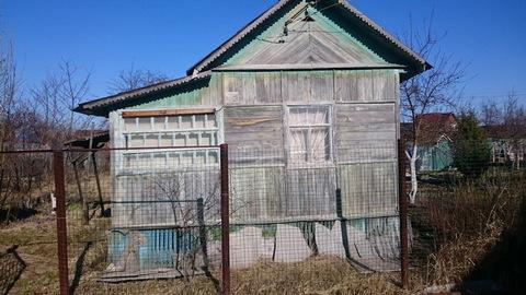 Летняя дача в черте города Серпухов - Фото 1