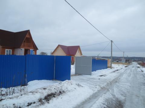 Дом в д. Дворяниново - Фото 2