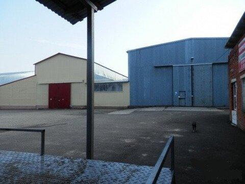 Продажа склада, Кореновск, Кореновский район, Краснодарский край - Фото 1