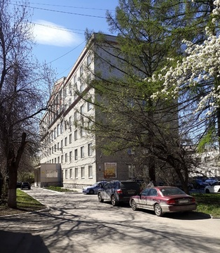Аренда офиса 14,7 кв.м, переулок Автоматики - Фото 1