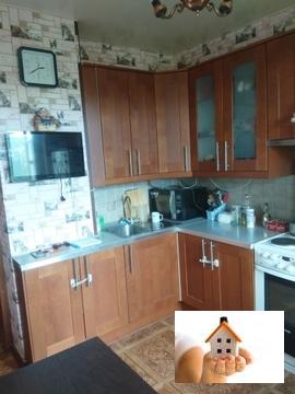 1 комнатная квартира,5 квартал Капотни, д.5 - Фото 1