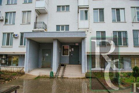 Продам шикарную квартиру-студию в новом жилом доме на Пожарова - Фото 1