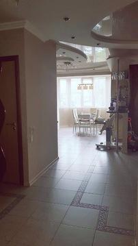 Продажа квартиры 100 кв.м. в элитном ЖК - Фото 5