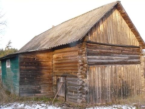 Продаётся дом в п. Любытино Новгородской области - Фото 4