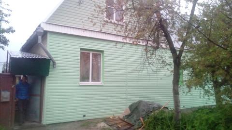 Дома, дачи, коттеджи, ул. Талалихина, д.29 - Фото 1