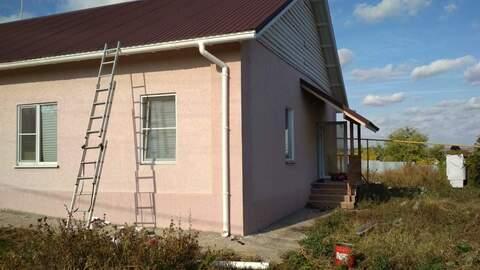 Продается: дом 106.8 м2 на участке 10 сот. - Фото 2