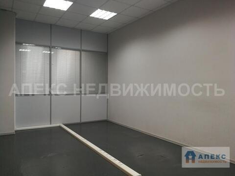 Аренда помещения 68 м2 под офис, м. Тушинская в бизнес-центре класса . - Фото 5
