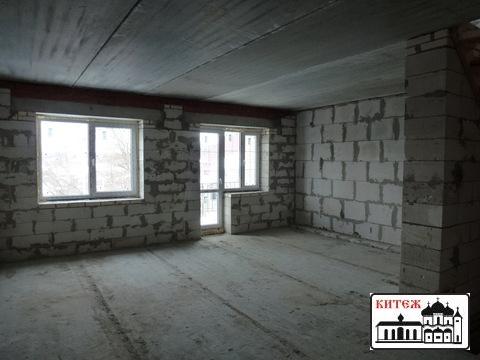 Кв-ры 116 - 121 кв.м. в новом клубном доме на улице Широкая. - Фото 4