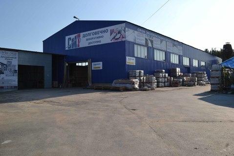 Продам производственно складской комплекс - Фото 1