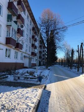 Продается 2x-комнатная квартира, п. Талалихино.в 53 км от МКАД по Симф - Фото 1