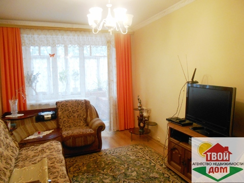 2-к квартира г. Балабанова , ул. Гагарина 5 - Фото 4