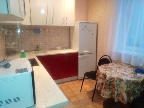 1-к квартира в Пушкинcком районе - Фото 5