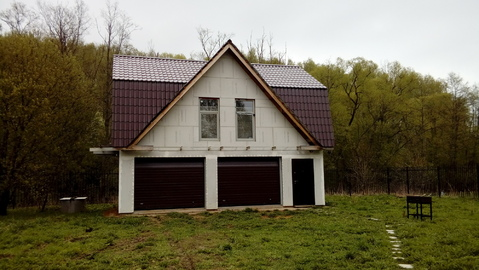 Продаю дом с участком Москва Кленово - Фото 3